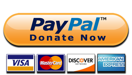 HCCAAC Donate With PAYPAL Button