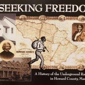 HCCAAC - Seeking Freedom - A Historic Book