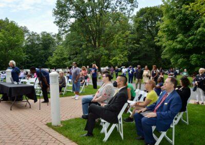 Celebrating HCCAAC 21st Annula Juneteenth Celebration